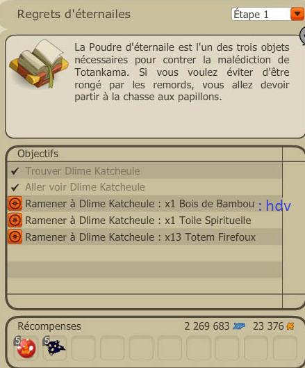 Les quêtes du Dofus Pourpre . Blueee10