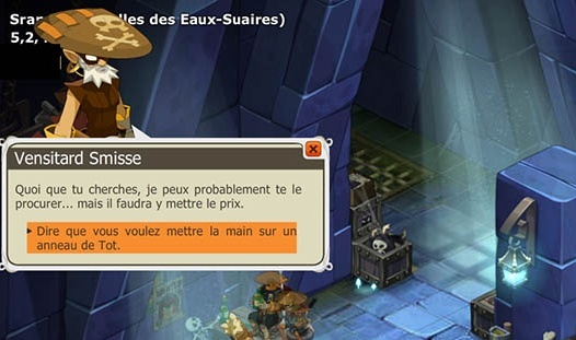 Les quêtes du Dofus Pourpre . Sramba11
