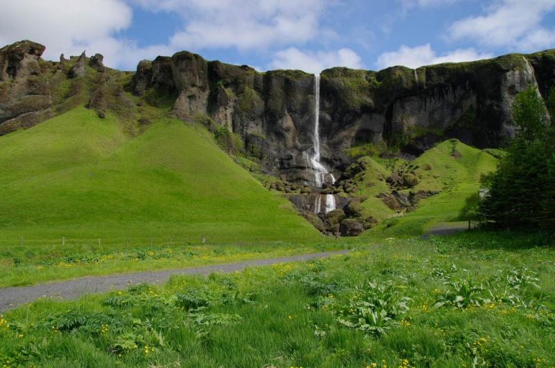 L'Islande en juin-juillet 2014 Island57