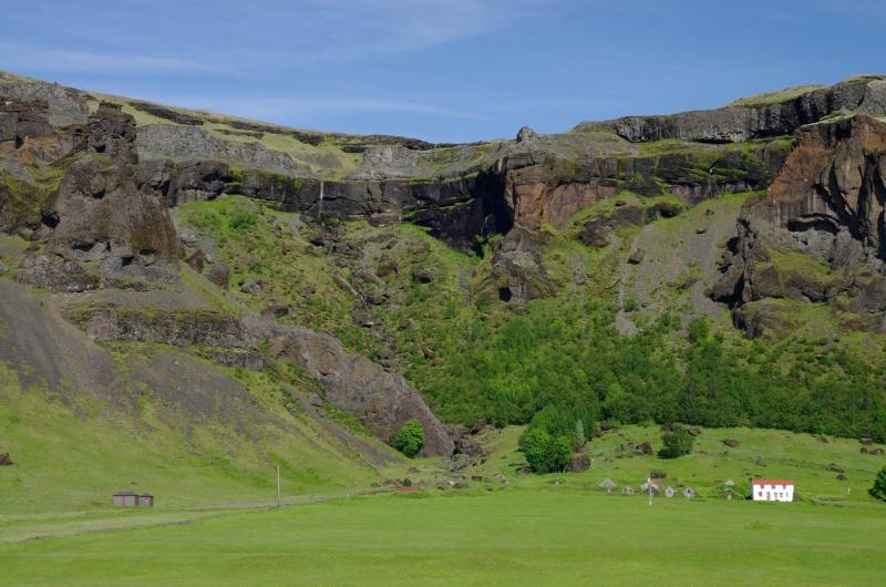 L'Islande en juin-juillet 2014 Island61
