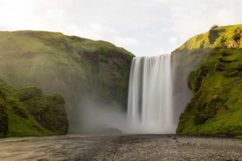 L'Islande en juin-juillet 2014 Island67