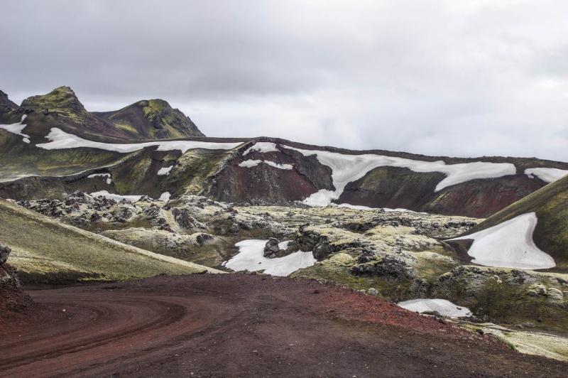 L'Islande en juin-juillet 2014 Island75