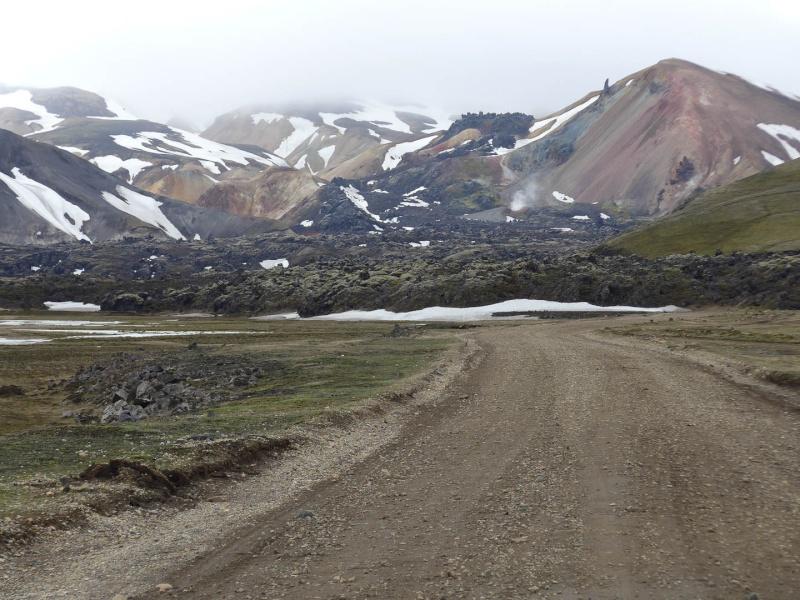 L'Islande en juin-juillet 2014 Island76