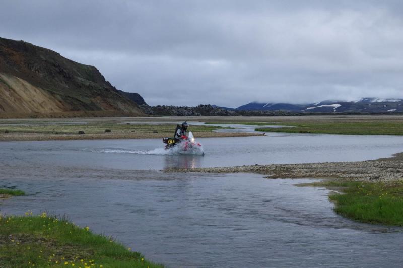 L'Islande en juin-juillet 2014 Island78
