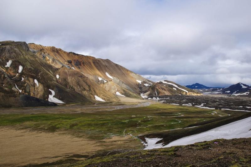 L'Islande en juin-juillet 2014 Island84