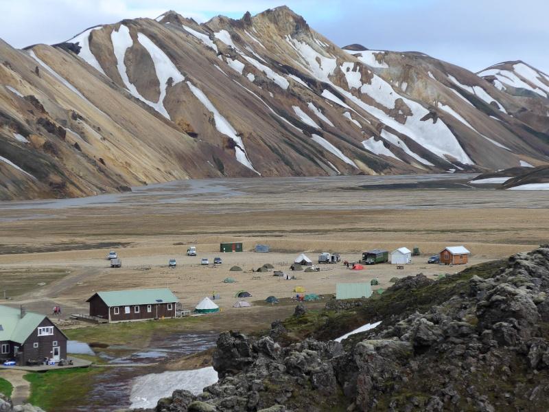 L'Islande en juin-juillet 2014 Island88