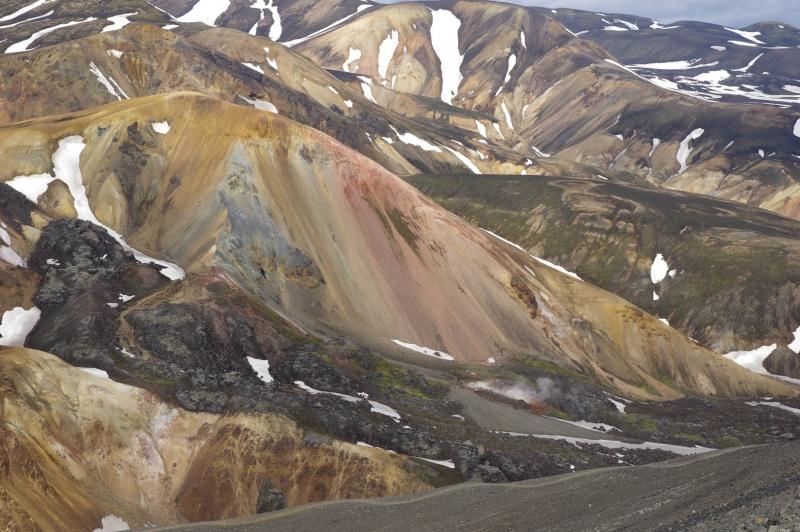 L'Islande en juin-juillet 2014 Island91