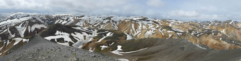 L'Islande en juin-juillet 2014 Island92