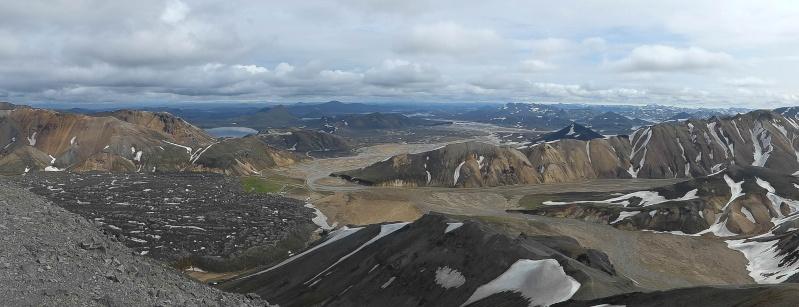 L'Islande en juin-juillet 2014 Island93