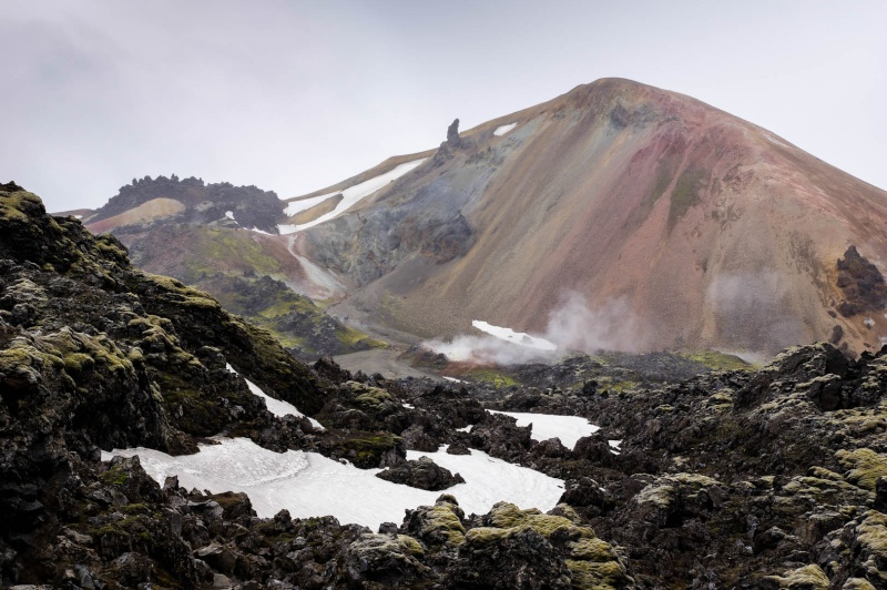 L'Islande en juin-juillet 2014 Island94