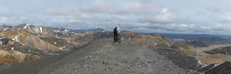 L'Islande en juin-juillet 2014 Island95