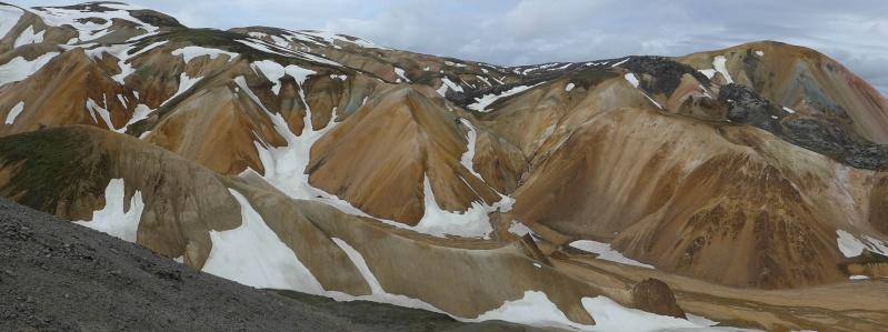 L'Islande en juin-juillet 2014 Island96