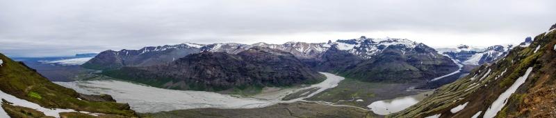 L'Islande en juin-juillet 2014 Panora10