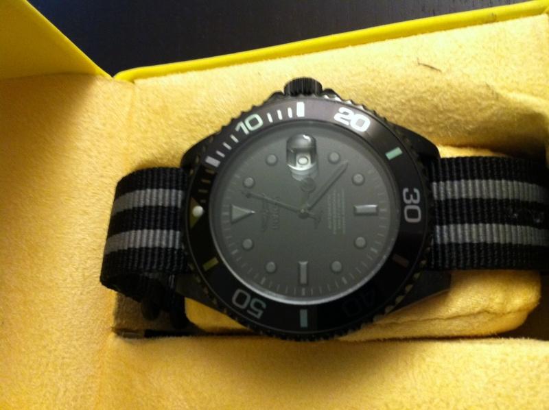 Recherche une montre: avis de connaisseurs désiré! Photo-10