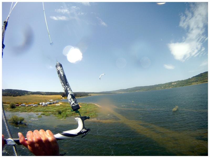 WE Test Flysurfer - Lac de Naussac - 14-15 juin 2014 Gopr4310