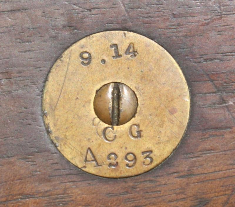 Short Lee Enfield Mk I* Img_6512