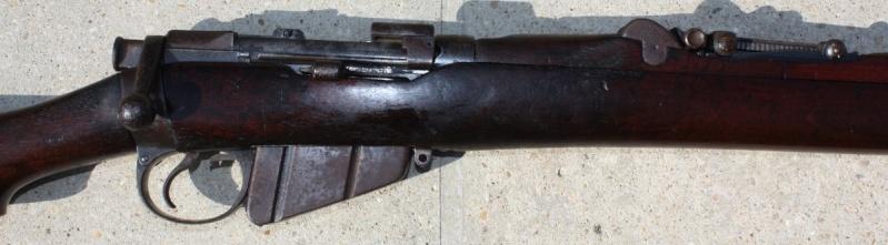 Short Lee Enfield Mk I* Img_6516