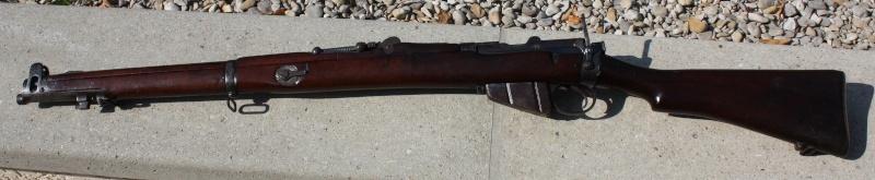 Short Lee Enfield Mk I* Img_6517