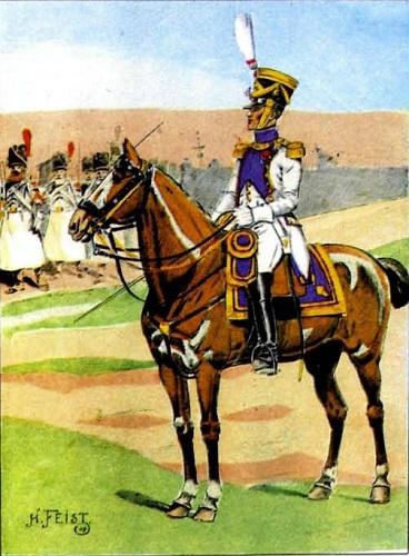 Col. Jean Saint-Raymond, 33éme de ligne Bucquo10