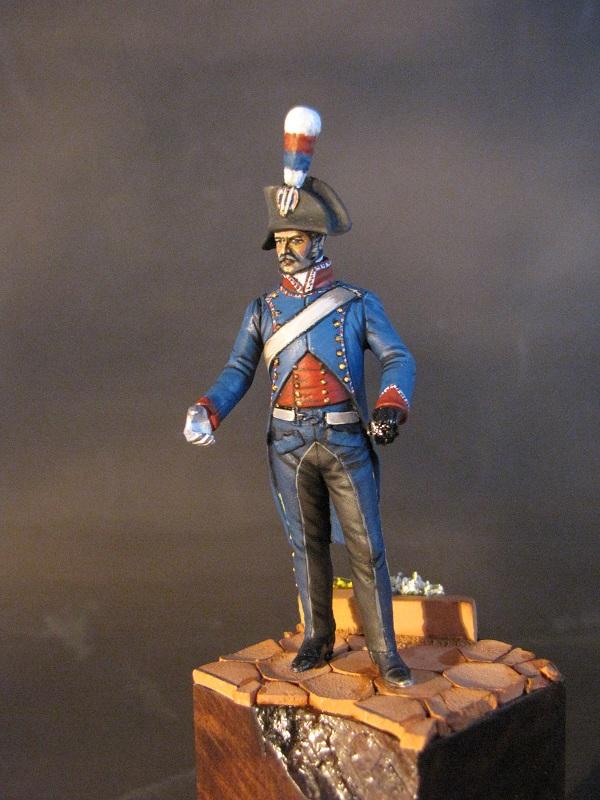 Trompette des Hussards des Alpes, 1795 Img_3110