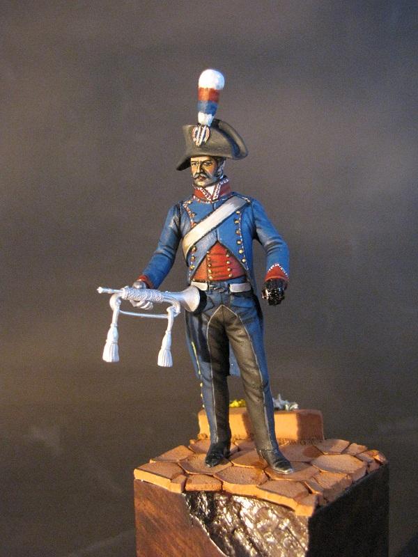 Trompette des Hussards des Alpes, 1795 Img_3111