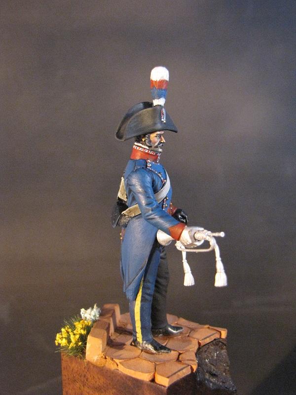 Trompette des Hussards des Alpes, 1795 Img_3114