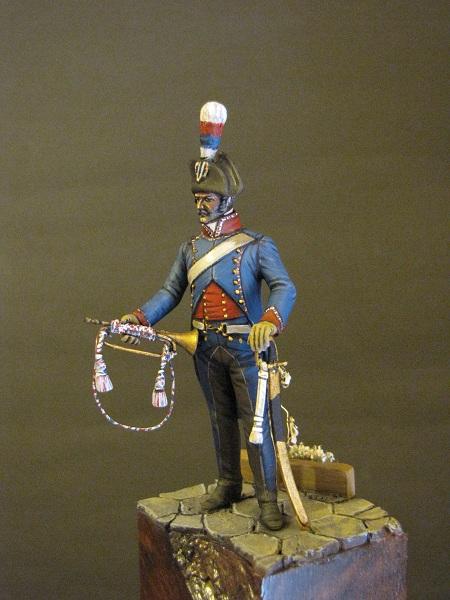 Trompette des Hussards des Alpes, 1795 Img_3115