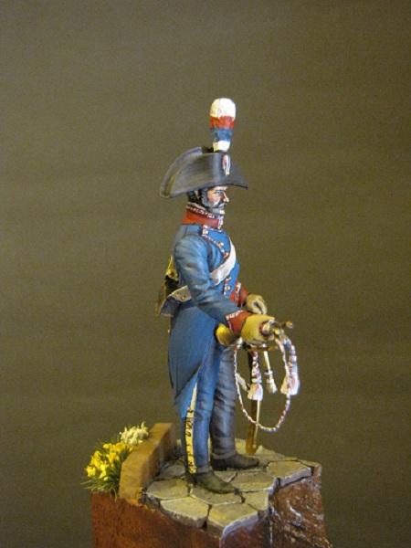 Trompette des Hussards des Alpes, 1795 Img_3118