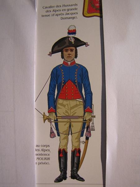 Trompette des Hussards des Alpes, 1795 Img_3120