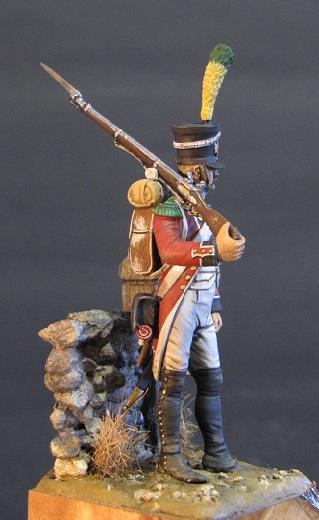 Voltigeur du 3ème Rgt. Suisse, 1810 Img_4615