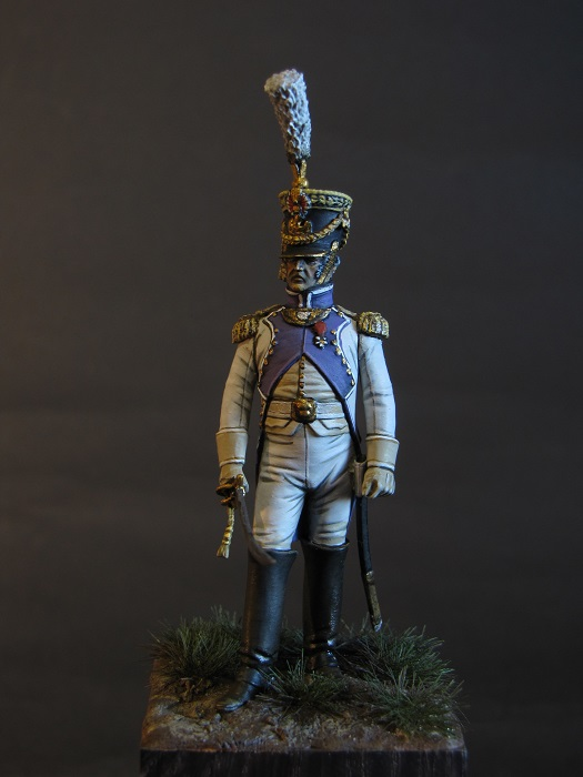 Col. Jean Saint-Raymond, 33éme de ligne Img_4810