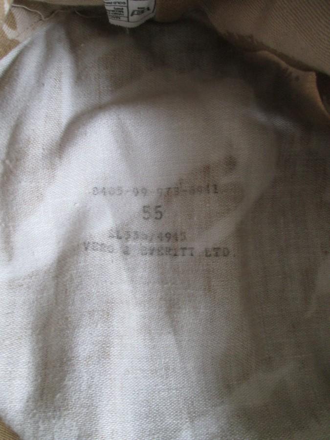 Identification Guide To Gulf War One Militaria Vero_e12