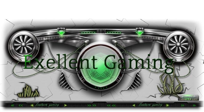 Serveur Minecraft Modé Exellent-Gaming