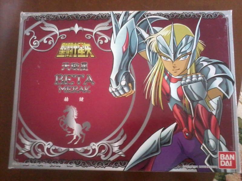 Cavalieri - Cerco Cavalieri dello Zodiaco - giochi preziosi 2008 2014-010