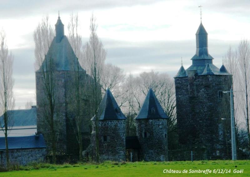 CR du samedi 6/12/14 dans le Brabant wallon 1216