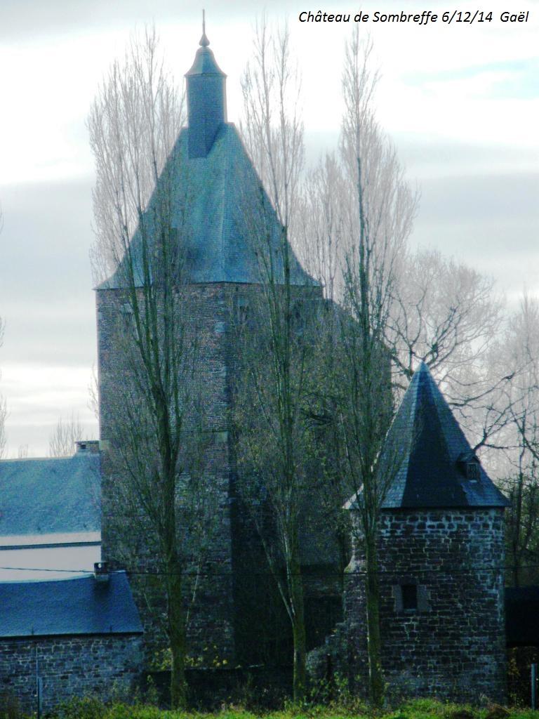CR du samedi 6/12/14 dans le Brabant wallon 1314