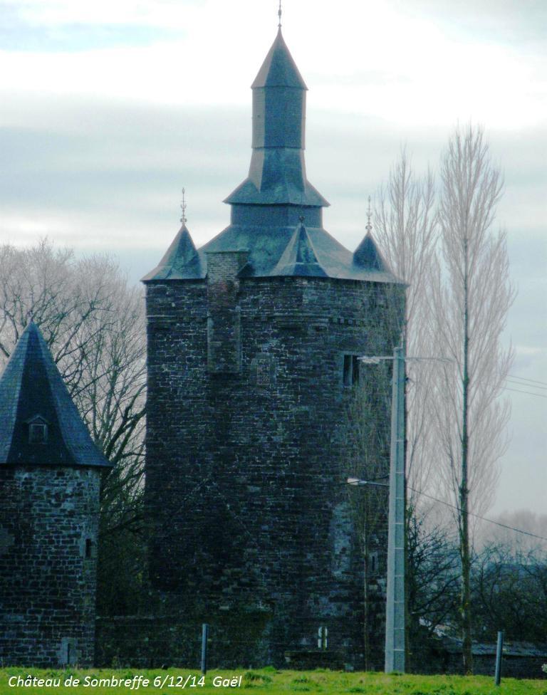 CR du samedi 6/12/14 dans le Brabant wallon 1416