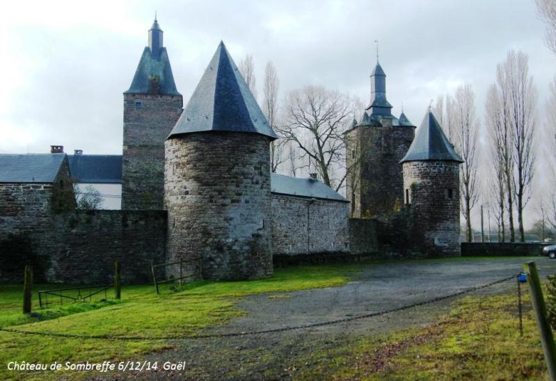 CR du samedi 6/12/14 dans le Brabant wallon 1516