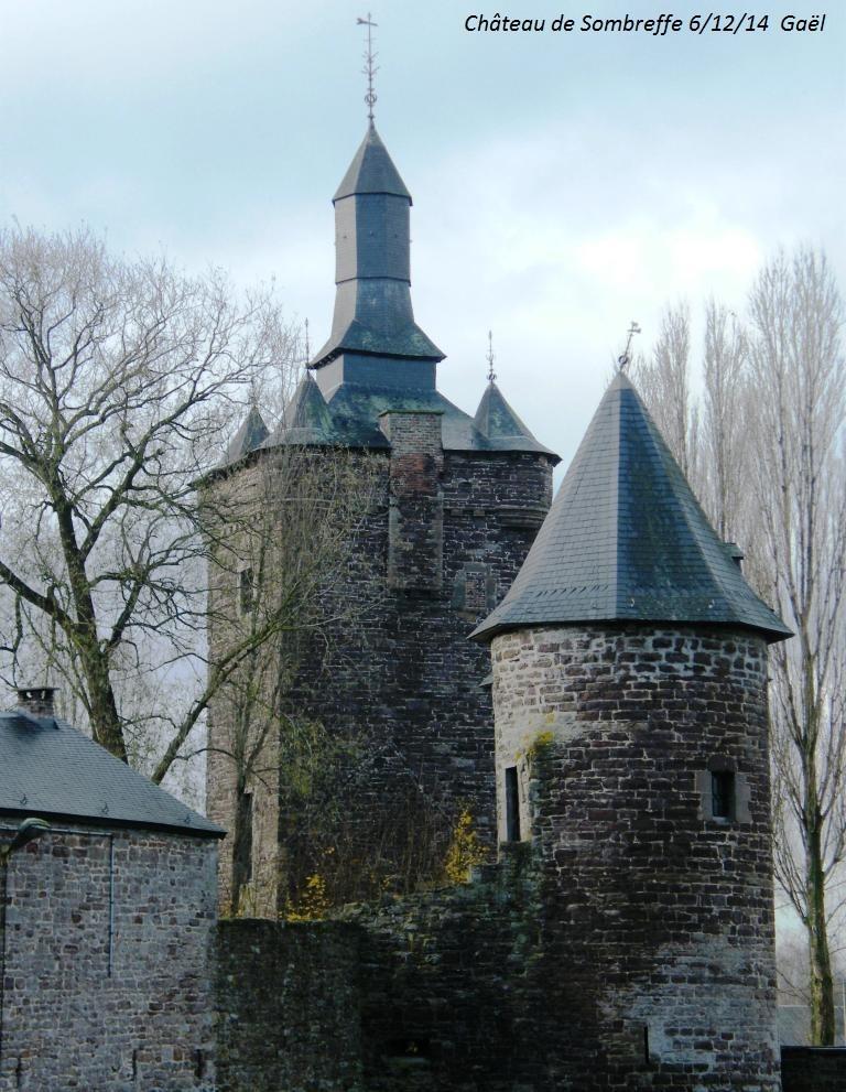 CR du samedi 6/12/14 dans le Brabant wallon 1617