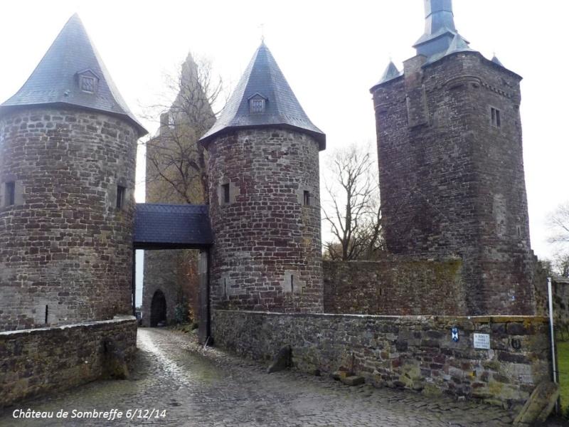 CR du samedi 6/12/14 dans le Brabant wallon 1716