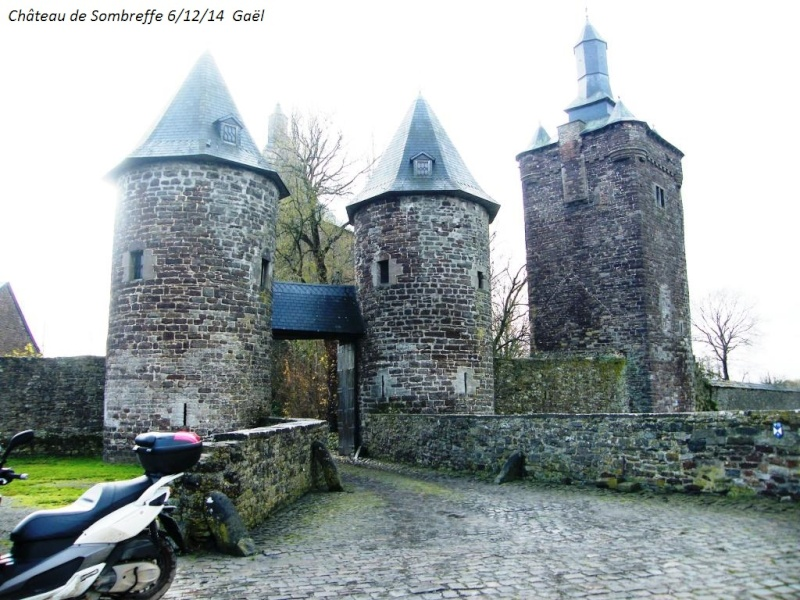 CR du samedi 6/12/14 dans le Brabant wallon 1816