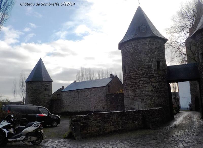 CR du samedi 6/12/14 dans le Brabant wallon 1917