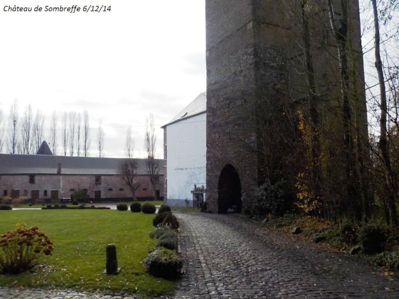 CR du samedi 6/12/14 dans le Brabant wallon 2316