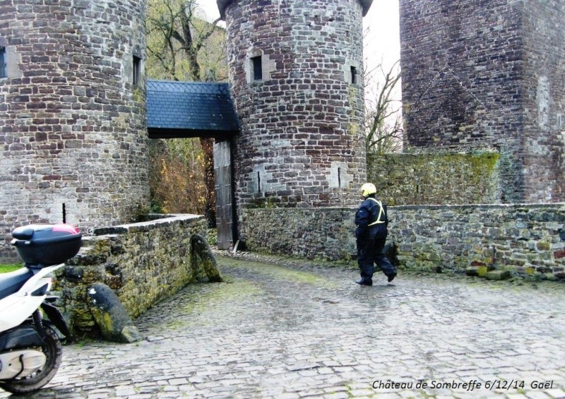 CR du samedi 6/12/14 dans le Brabant wallon 2719