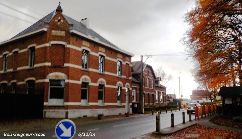 CR du samedi 6/12/14 dans le Brabant wallon 4813