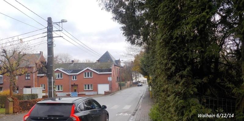 CR du samedi 6/12/14 dans le Brabant wallon 515
