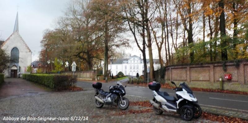 CR du samedi 6/12/14 dans le Brabant wallon 5413