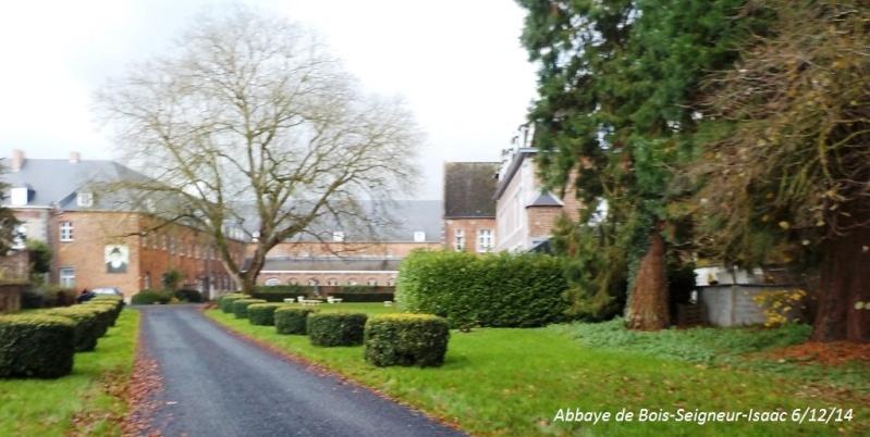 CR du samedi 6/12/14 dans le Brabant wallon 6313