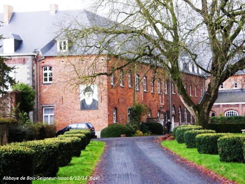 CR du samedi 6/12/14 dans le Brabant wallon 6514