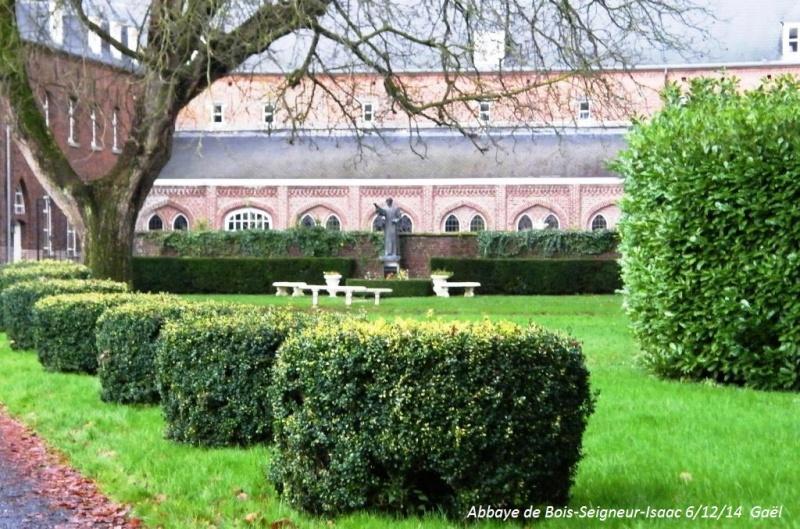 CR du samedi 6/12/14 dans le Brabant wallon 6714